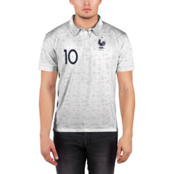 Mbappe away WC 2018