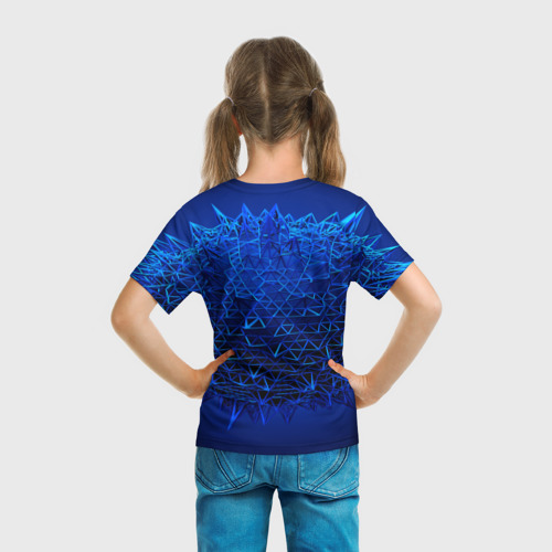 Детская футболка 3D  Фото 04, Detroit:become human