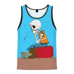 Скелетон геодезист