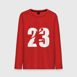 LeBron James 23