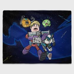 Крайний Космос / Final Space