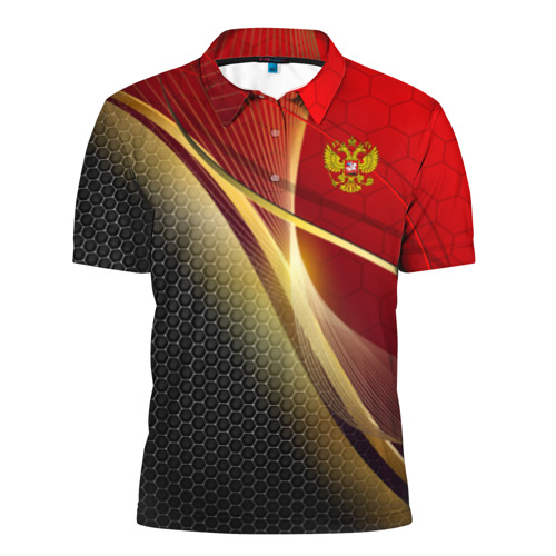 RUSSIA SPORT: Red and Black