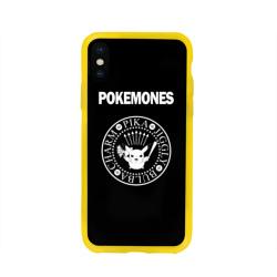 Pokemones