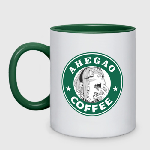 Ahegao Coffee