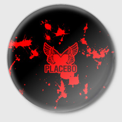 Placebo - интернет магазин Futbolkaa.ru