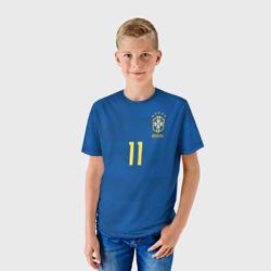 Coutinho away WC 2018