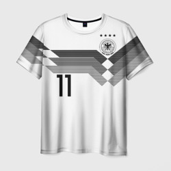 Reus home WC 2018