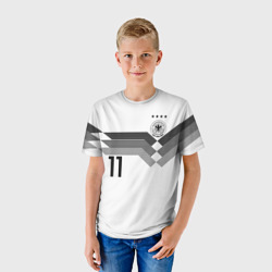 Reus home WC 2018