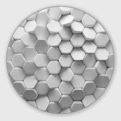Геометрическая живопись