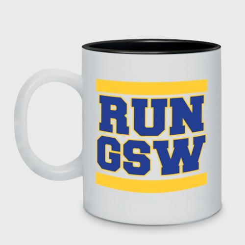 Run Golden State