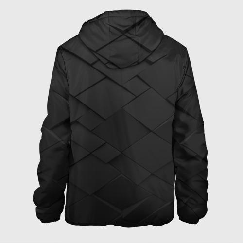 Мужская куртка 3D Abstraction  Фото 01