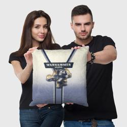 Warhammer 40000: Tau Empire