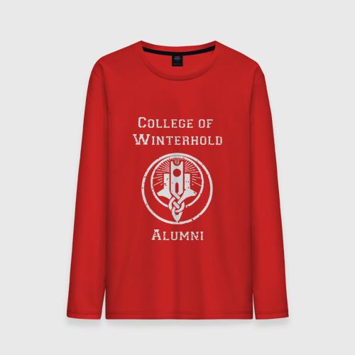 College of Winterhold Alumni