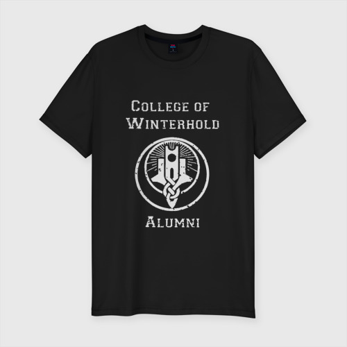 College of Winterhold Alumni