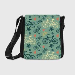 Велосипед Текстура