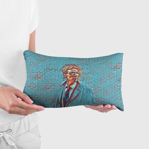 Подушка 3D антистресс Melrose Фото 01