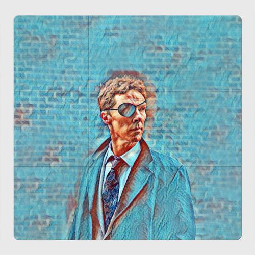 Магнитный плакат 3Х3 Melrose Фото 01
