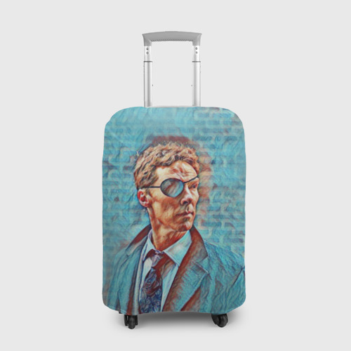 Чехол для чемодана 3D Melrose Фото 01