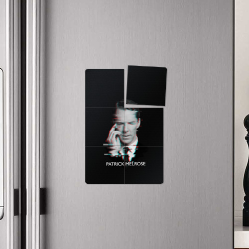 Магнитный плакат 2Х3 Patrick Melrose Фото 01