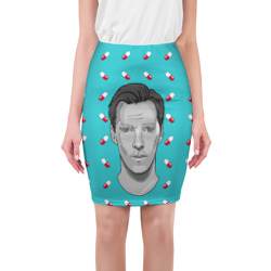 Patrick & pills