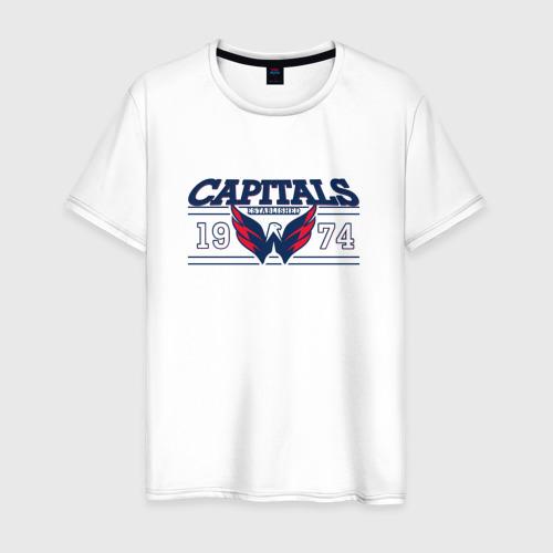 Capitals 1974