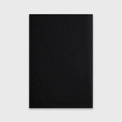 Обложка для паспорта матовая кожа как приручить дракона Фото 01