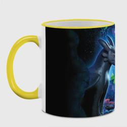 как приручить дракона, цвет: Кант желтый, фото 15