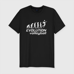Evoluon volleyball