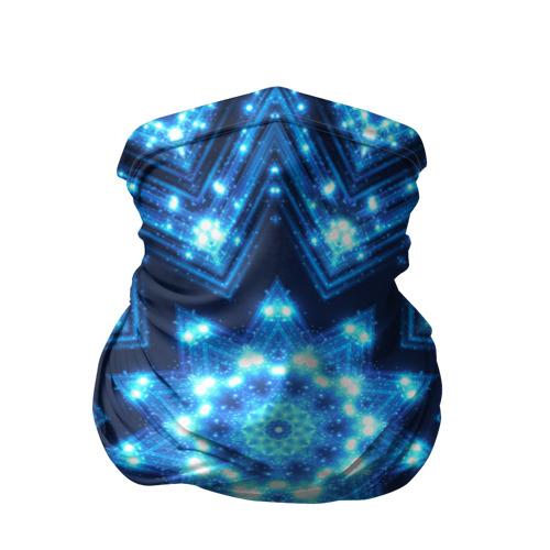 Бандана-труба 3D Звезда