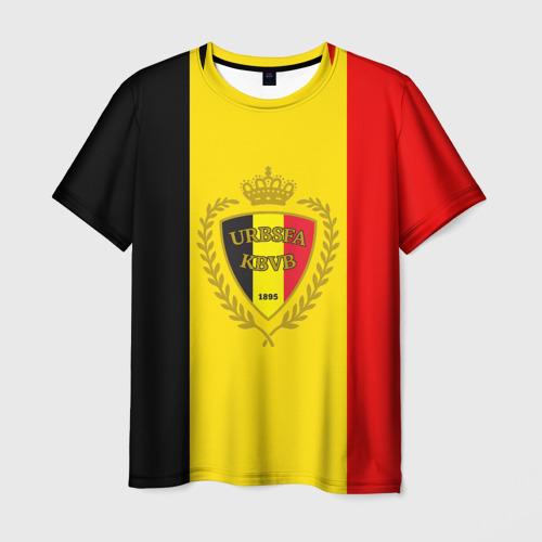 Сборная Бельгии флаг