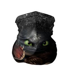 Беззубик и викинги