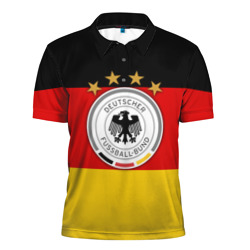 Сборная Германии флаг
