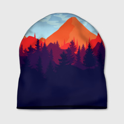 Firewatch collection