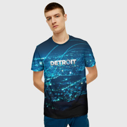 Detroit:become human