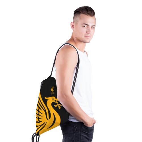 Рюкзак-мешок 3D LIVERPOOL SPORT Фото 01