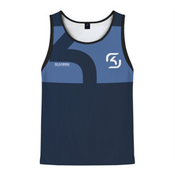 cs:go - SK Gaming (The Form 2018)