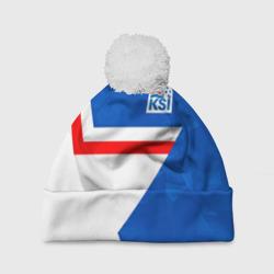 KSI ICELAND STAR