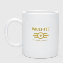 Vault Tec