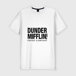 The Office Дандер Миффлин