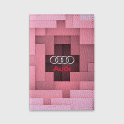 AUDI BRAND ABSTRACT