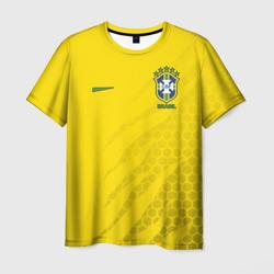Бразилия форма с узором