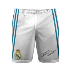 Real Madrid 2018 Form Original