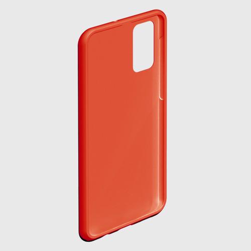 Чехол для Samsung A51 Cyber Punk 2077 Фото 01