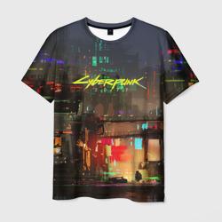 Cyber Punk 2077