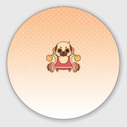 Puglie Pug Спортивный