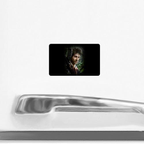 Магнит виниловый Visa  Фото 02, Far Cry 3