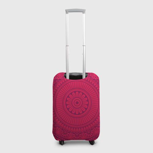 Чехол для чемодана 3D  Фото 02, Мама Индия. Ганеша
