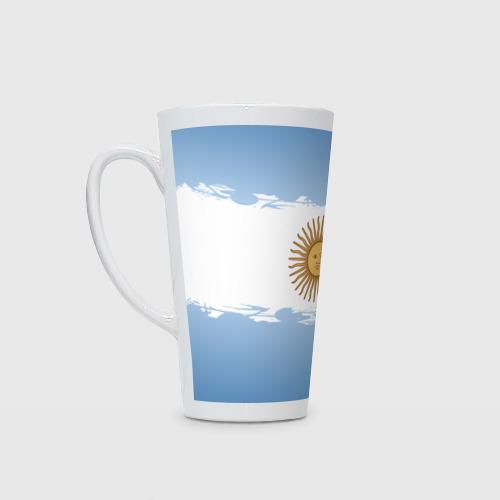 Кружка Латте Сборная Аргентины