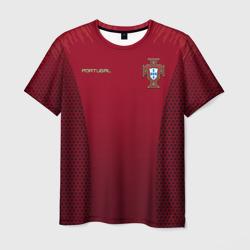 Португалия форма с сеткой