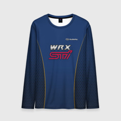 Субару WRX STI Pro Sport